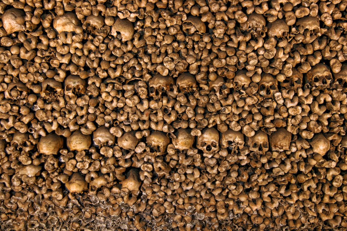 Capella dels ossos