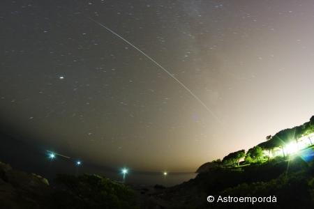 ISS a s'Alguer