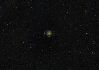Galàxia M 74