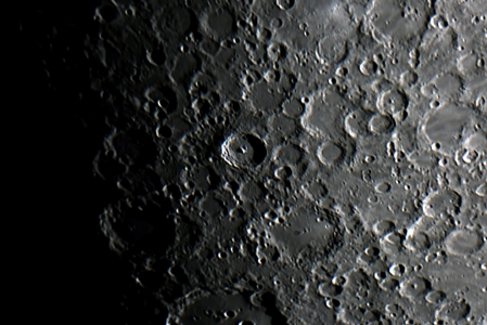 Cràter Tycho