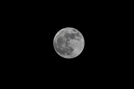 Lluna a l'apogeu