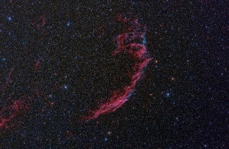 Nebulosa del vel NGC 6992