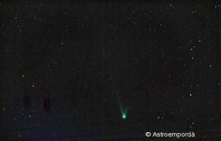 Cometa C/2006 P1 McNaught