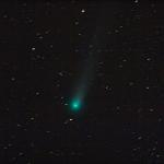 Cometa C/2013 R1 Lovejoy