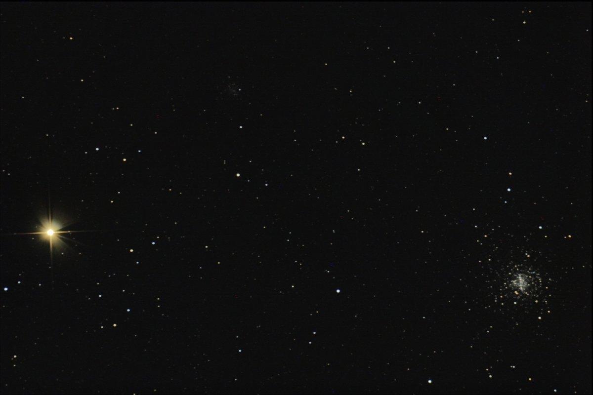 M 4 i antares