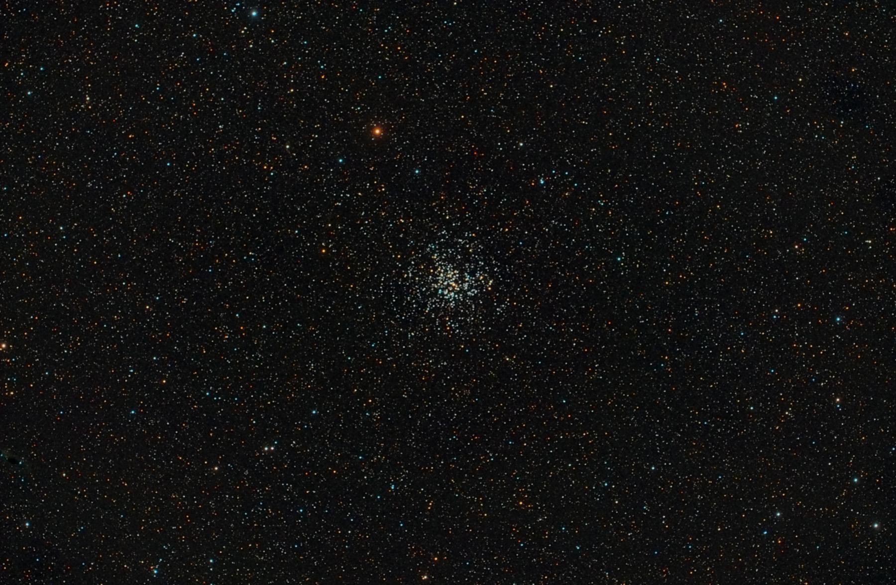 Cúmul M37 a Àuriga