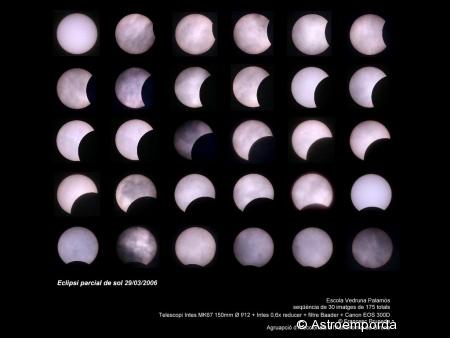 Eclipsi parcial de sol