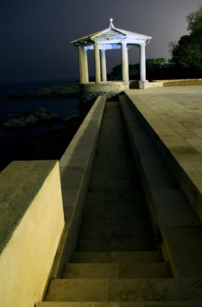 Glorieta de s\'Agaró
