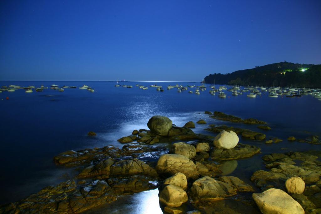 Mar de nit