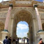 París: Arc de triomf