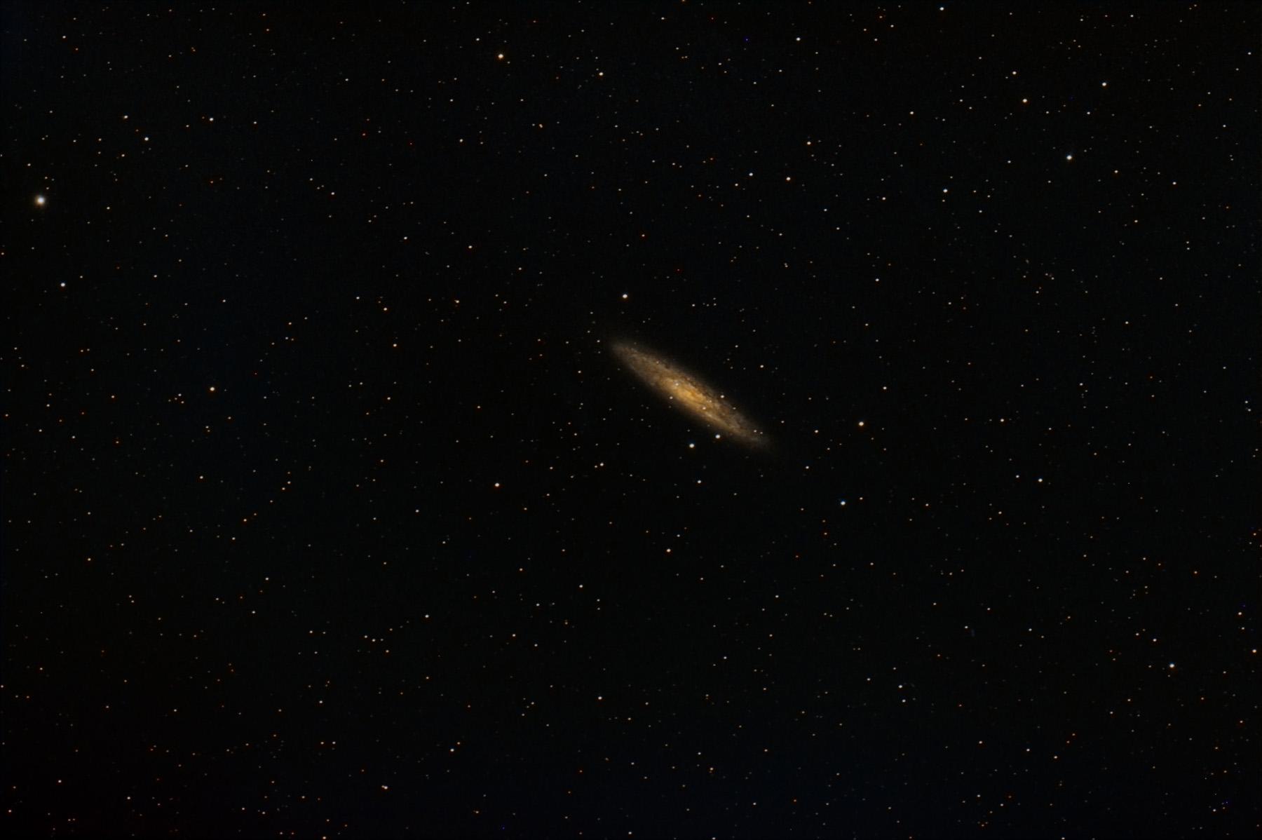 NGC 253 Sculptor