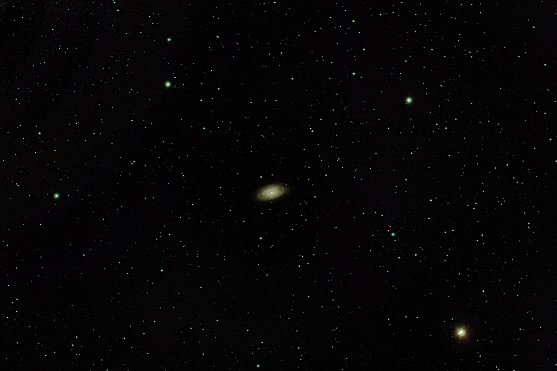 Galàxia M94