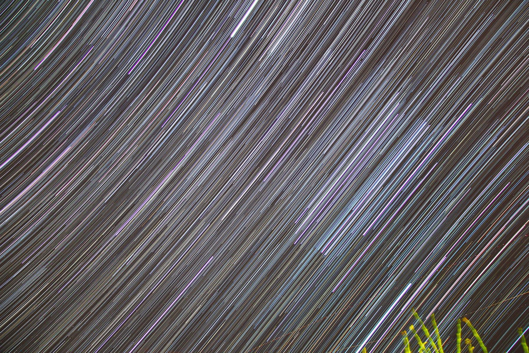 Traços d\'estrelles