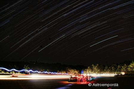 Classe d'observació astronòmica