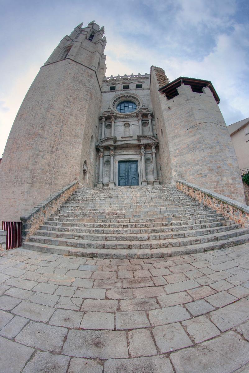 Església de Sant Feliu HDR