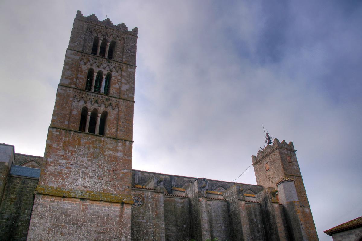 Basílica de Castelló d'Empúries