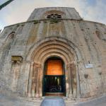 Museu arqueològic de Girona HDR
