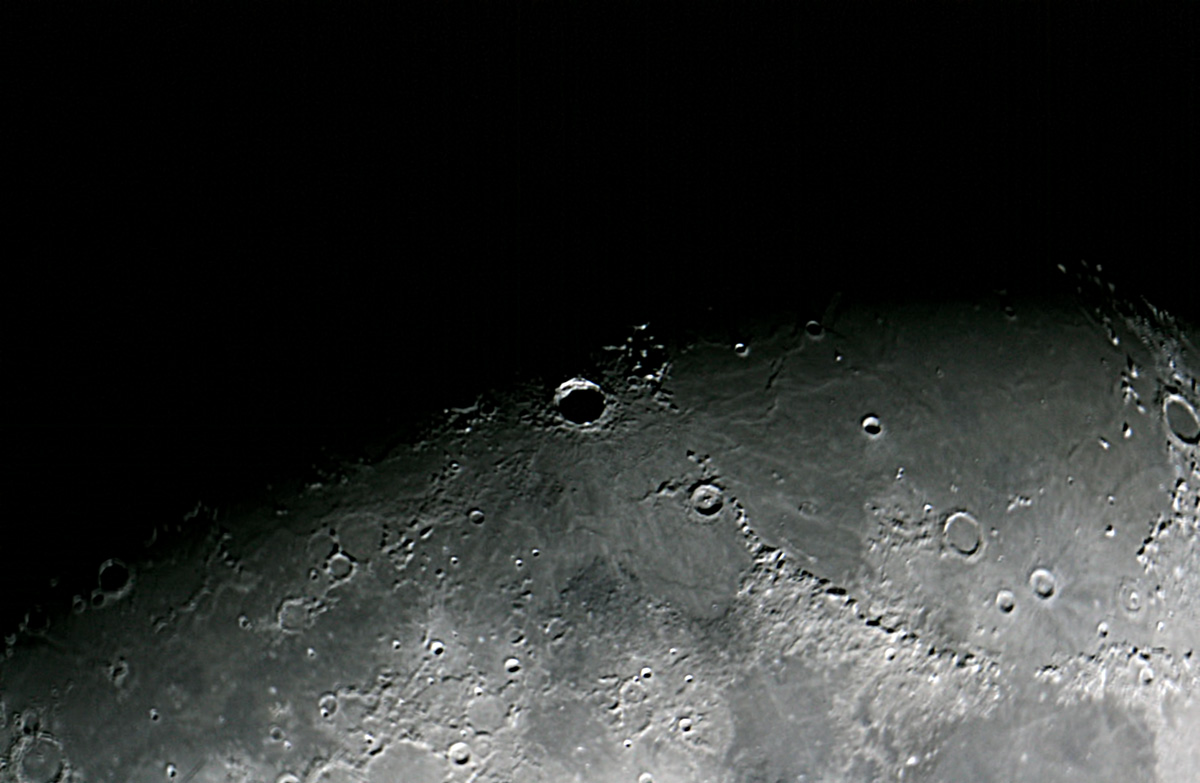 Cràter copèrnic