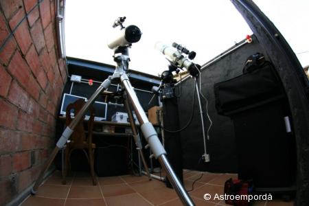 Observatori Can Duran