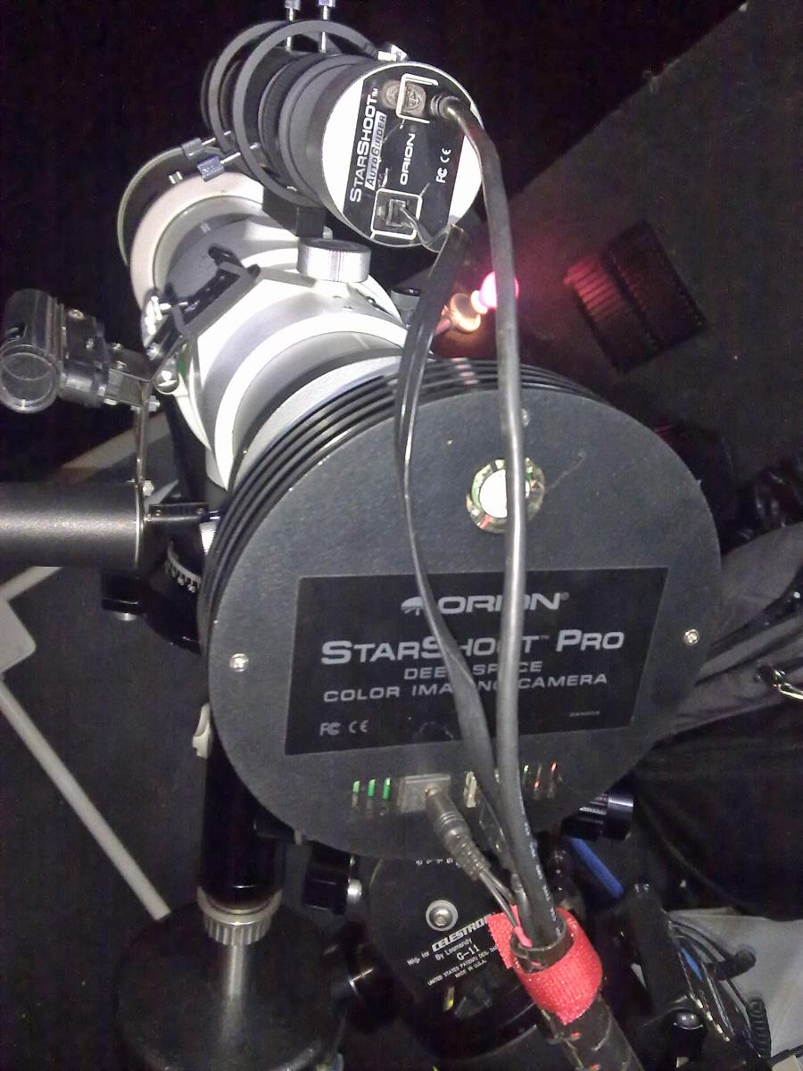 Càmeres CCD