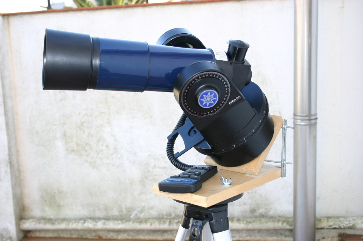 Meade ETX 70AT
