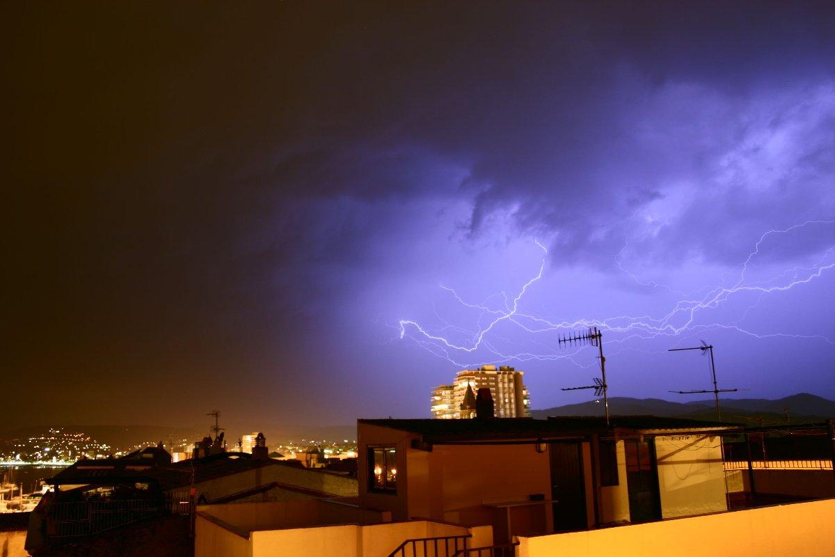 Llamps de tempesta