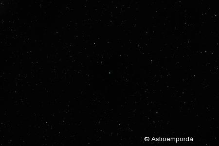 Nebulosa Saturn NGC 7009