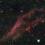 NGC 1499 - Nebulosa California
