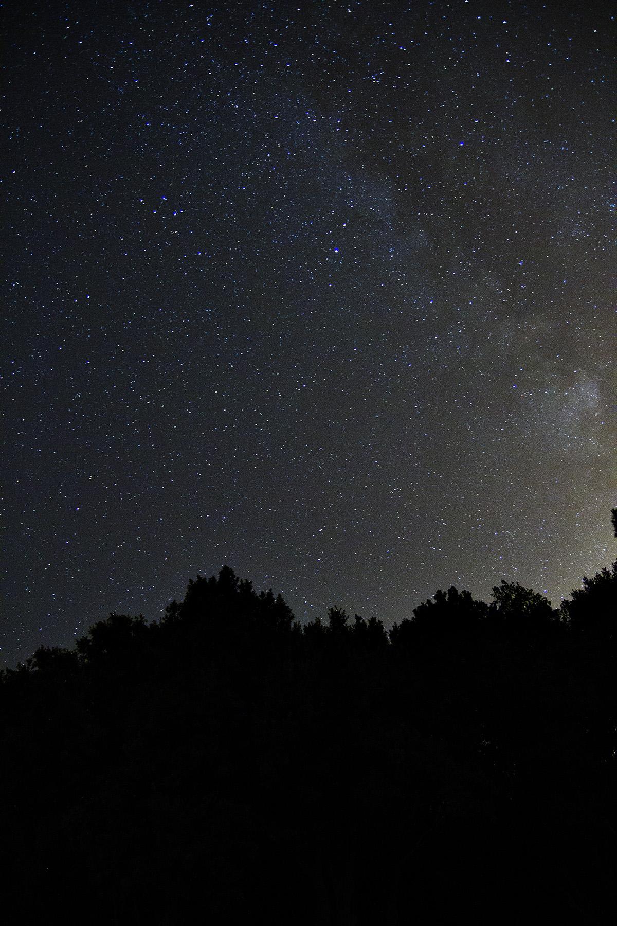 Via làctea 4
