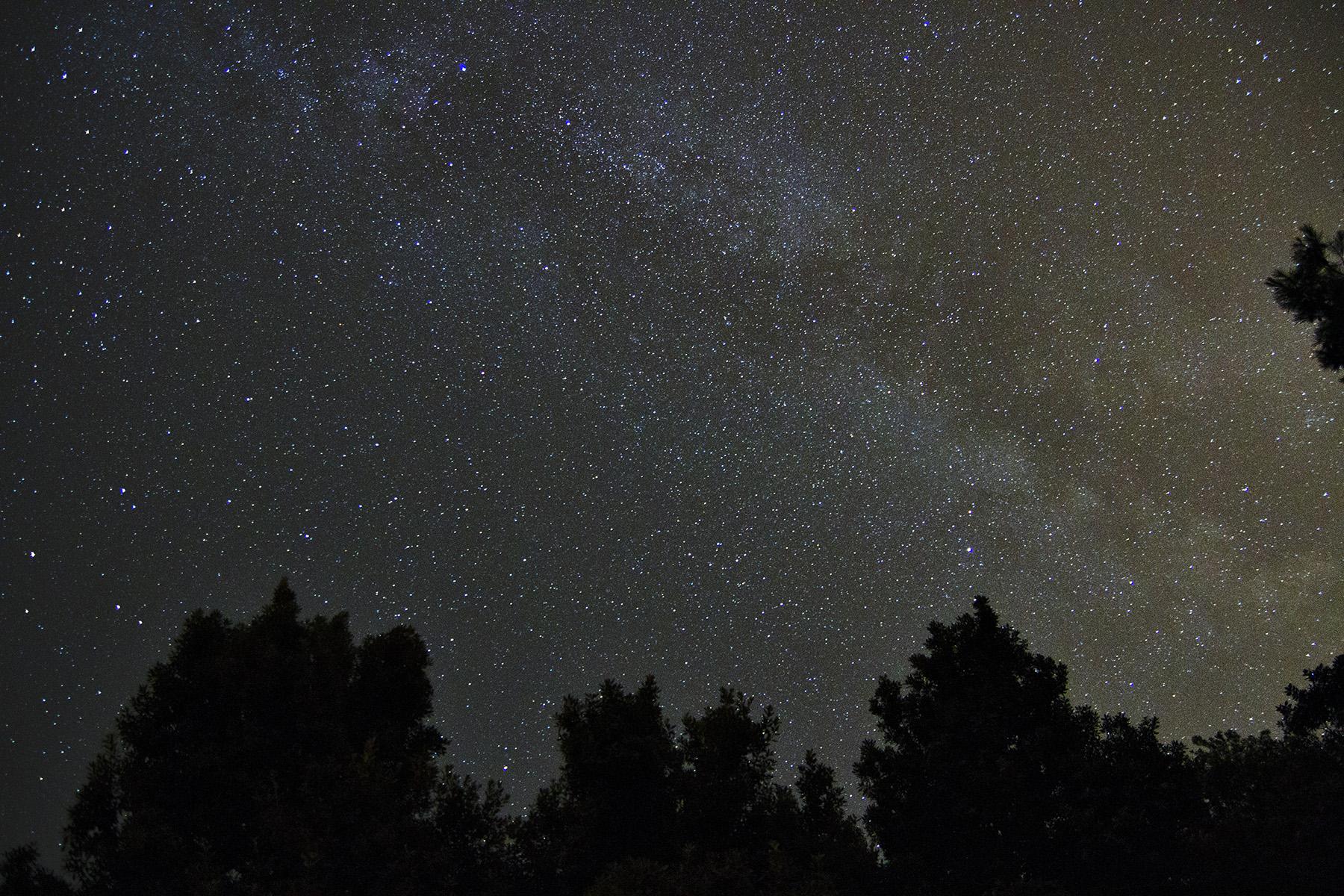 Via làctea 5