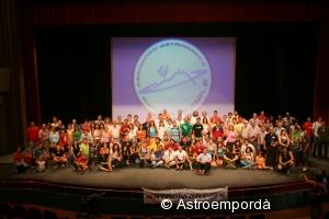 Astromartos 2007