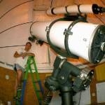 Observatori de Los Molinos