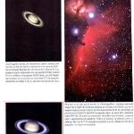 Astrofotografía.