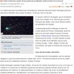 Un cometa serà visible al cel durant tot el mes