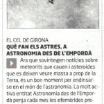 ISS per davant la lluna a Diari de Girona