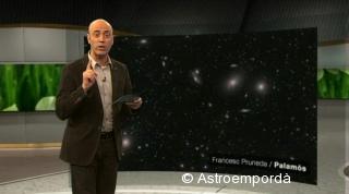 Galàxies a Espai Terra