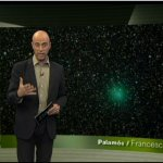 Cometa 103P/Hartley a Espai Terra