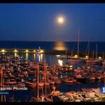 La súper lluna a El temps a TVE