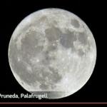 Súper lluna a 8 al dia amb Josep Cuní