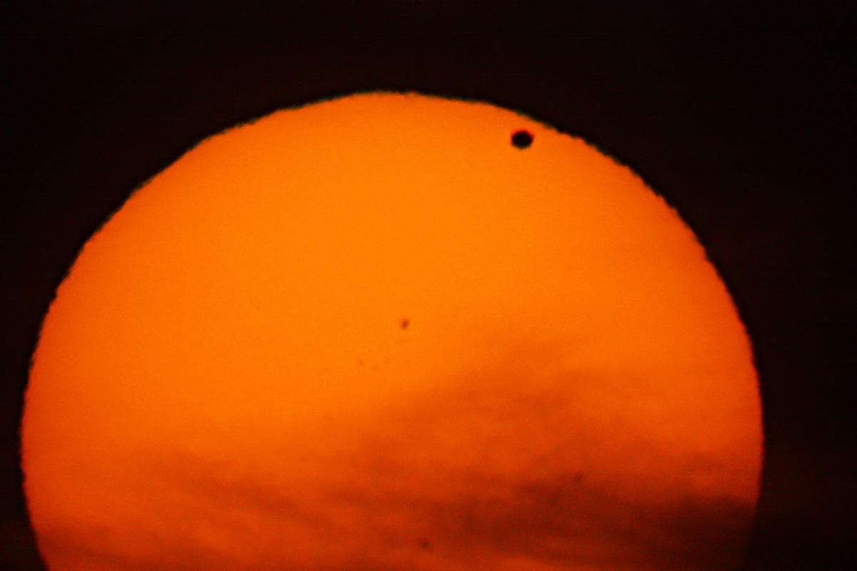 Trànsit de Venus 4