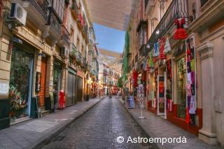 Sevilla en HDR