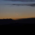 Cometa C/2011 L4 Panstarrs 11/03