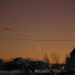 Cometa C/2011 L4 Panstarrs 14/03