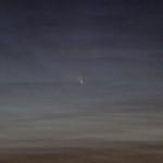 Cometa C/2011 L4 Panstarrs 15/03