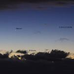 Cometa C/2012 S1 ISON