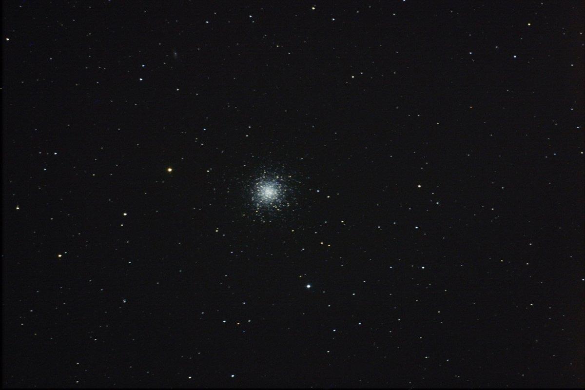 Gran cúmul d'Hèrcules M 13