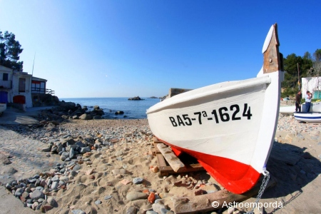 Barca a s'Alguer