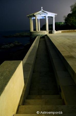 Glorieta de s'Agaró