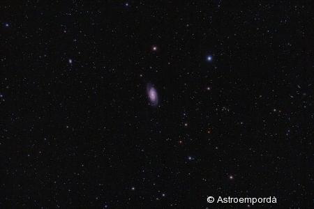 Galàxia NGC2903