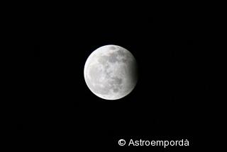 Eclipsi parcial de lluna